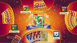 Box artwork for UNO.