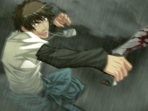 Akira Keisuke
