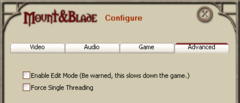 Mount&Blade advanced config.png