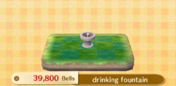 ACNL drinkingfountain.png
