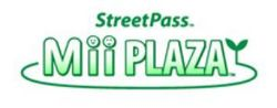 Box artwork for StreetPass Mii Plaza.