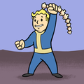 Fallout NV achievement Spinal-Tapped.png
