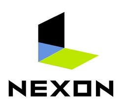 Nexon Corporation's company logo.