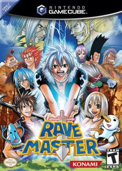 Box artwork for Groove Adventure Rave: Fighting Live.