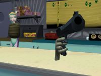 Sam & Max Season Two screen shootout at stinky's.jpg
