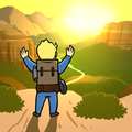 Fallout NV achievement When We Remembered Zion.png