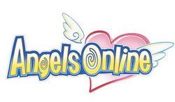 Box artwork for Angels Online.