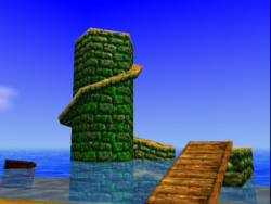 Banjo-Kazooie Treasure Trove Cove Tower.png