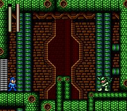 Mega Man 3 Snake Man Strategywiki The Video Game