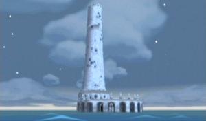 Dragon Roost Island Treasure Charts