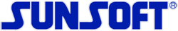 Sunsoft's company logo.