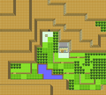 Pokemon Gold and Silver Mt. Silver outside map.png