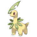 Pokemon 153Bayleef.png