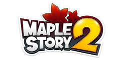 Box artwork for MapleStory 2.