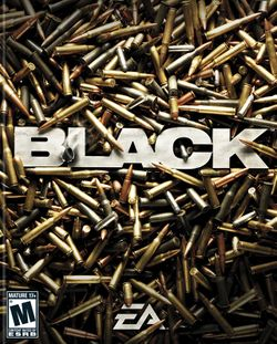 Box artwork for Black.