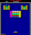 Arkanoid Stage 09.png