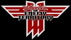 Box artwork for Wolfenstein: Enemy Territory.