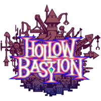 KH2 logo Hollow Bastion.png