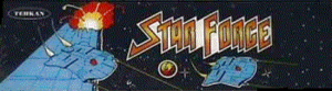 Star Force marquee