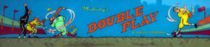 Double Play marquee
