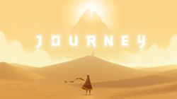 Box artwork for Journey.