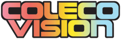 The logo for ColecoVision.