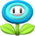 New SMB Wii ice flower.png