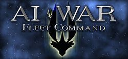 Box artwork for AI War: Fleet Command.