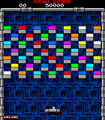 Arkanoid Stage 31.png