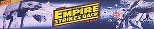 The Empire Strikes Back marquee