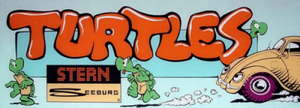 Turtles marquee