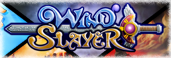 Box artwork for Wind Slayer.